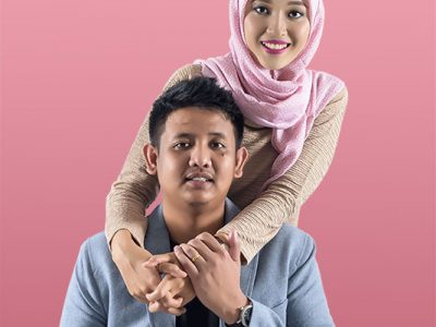 Ryan & Yuli prewedding