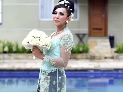 Jim & Dewi wedding