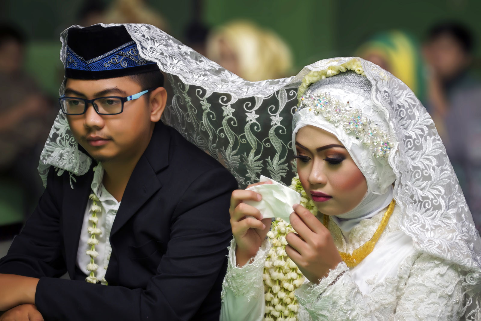 Ubeb & Dyah wedding photography