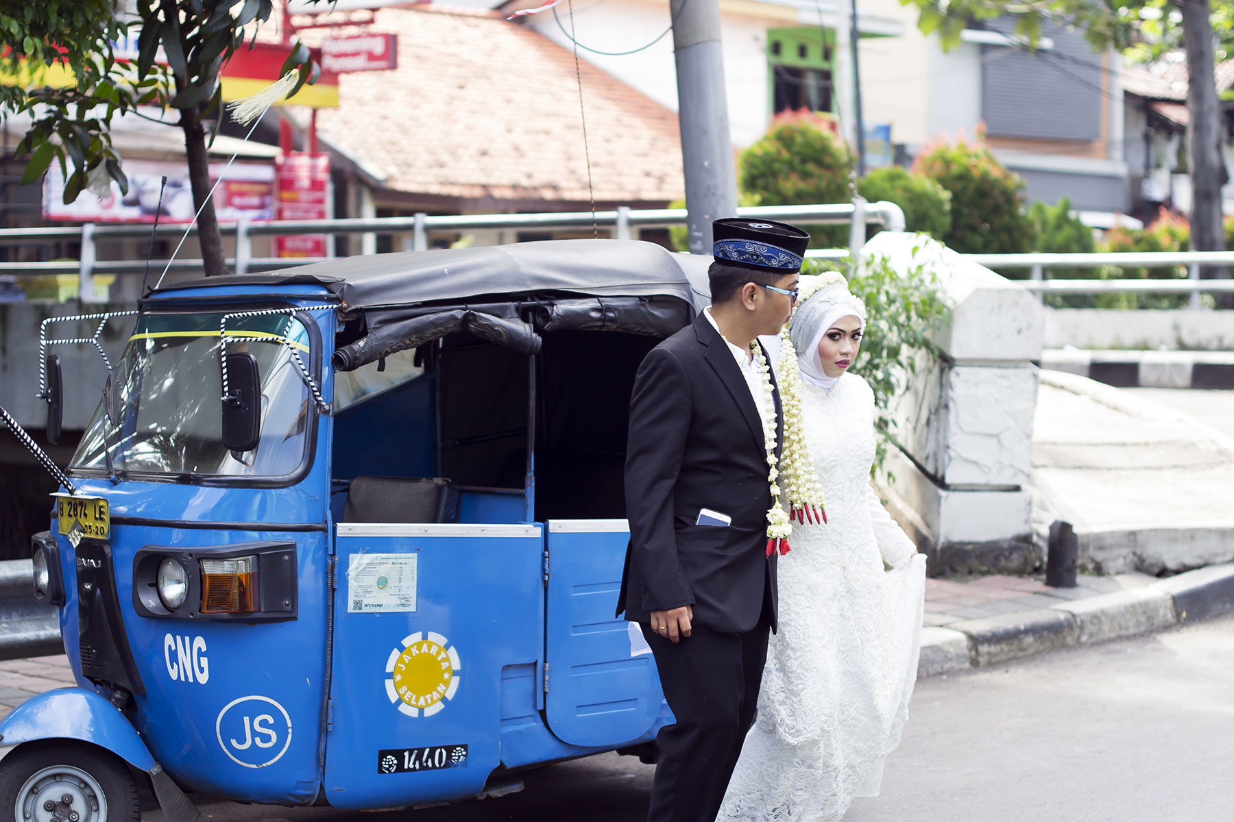 Wedding fotografer Jambi