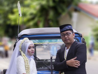 Ubeb & Dyah wedding