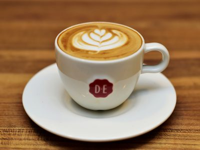 Douwe Egberts Coffee 2